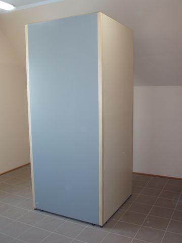 Niewiarygodnie Ścianki działowe - RAFSTOL - zakład stolarski, meble, kuchnie, wiaty. UW86