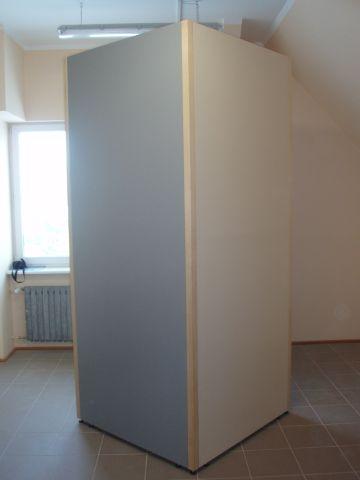 Wybitny Ścianki działowe - RAFSTOL - zakład stolarski, meble, kuchnie, wiaty. LI52