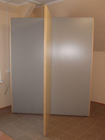 W Mega Ścianki działowe - RAFSTOL - zakład stolarski, meble, kuchnie, wiaty. BI76