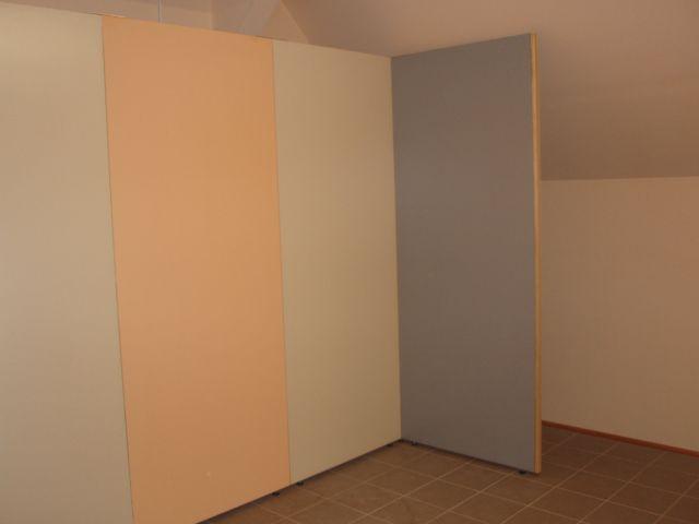 Świeże Ścianki działowe - RAFSTOL - zakład stolarski, meble, kuchnie, wiaty. PT36